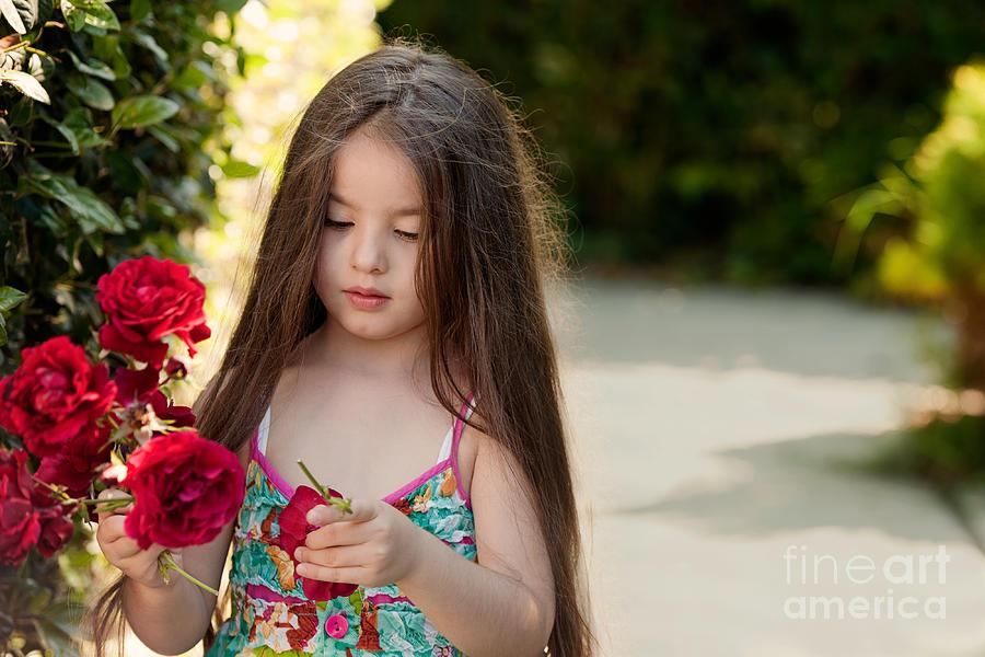 والورد ماالل طليت jessi-with-roses.jpg